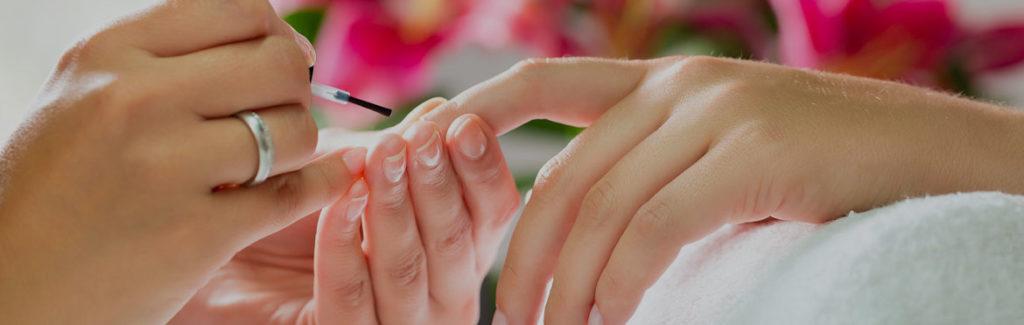 trattamenti estetici manicure-dolce