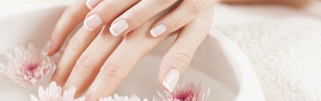 manicure dolce