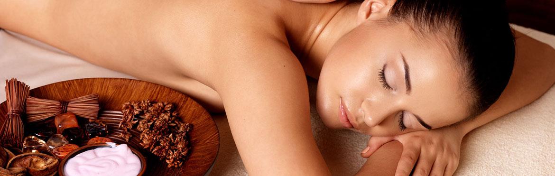 Massaggio Rassodante e Tonificante